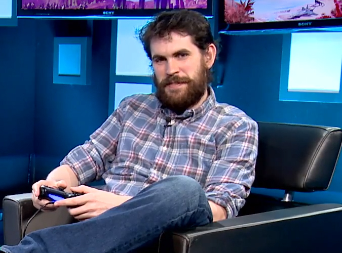 Sean murray looks for Nice pipes net worth